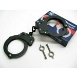 Smith & Wesson Smith and Wesson 100 Chain Link Cuffs - Black