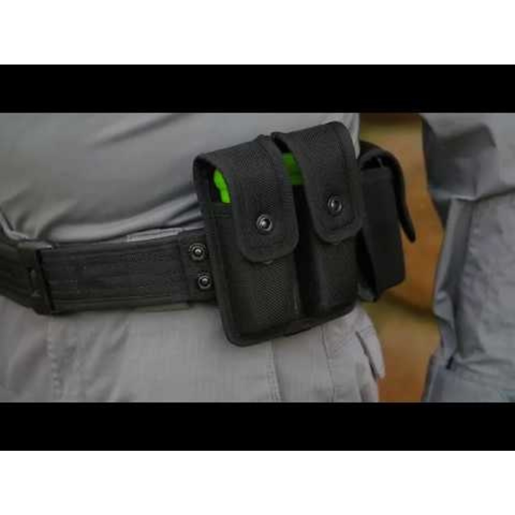 5.11 Tactical 5.11 SB Double Mag Pouch