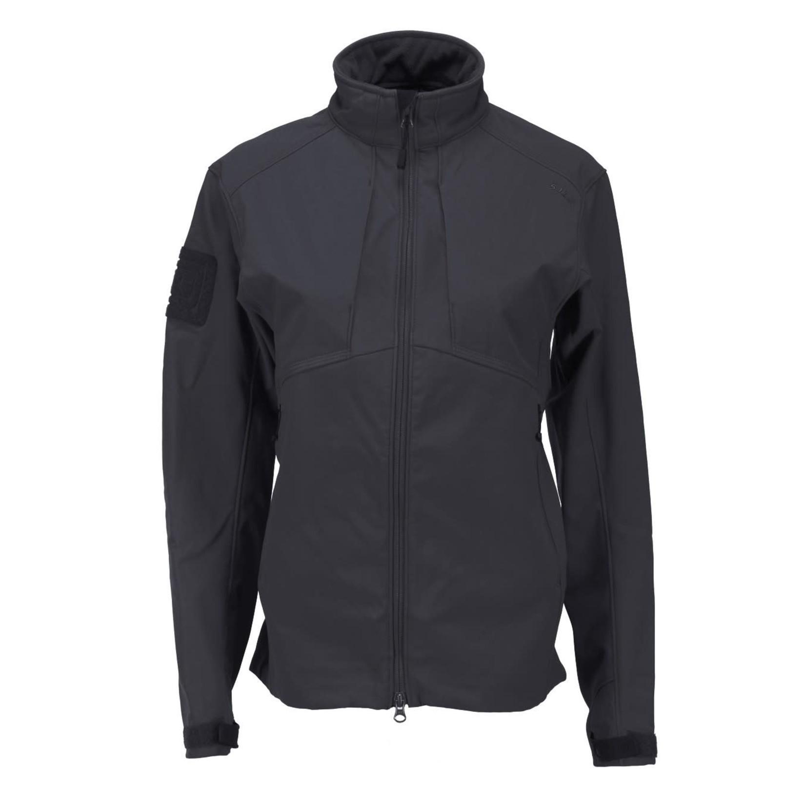5.11 Tactical 5.11 Women's Sierra Softshell Jacket