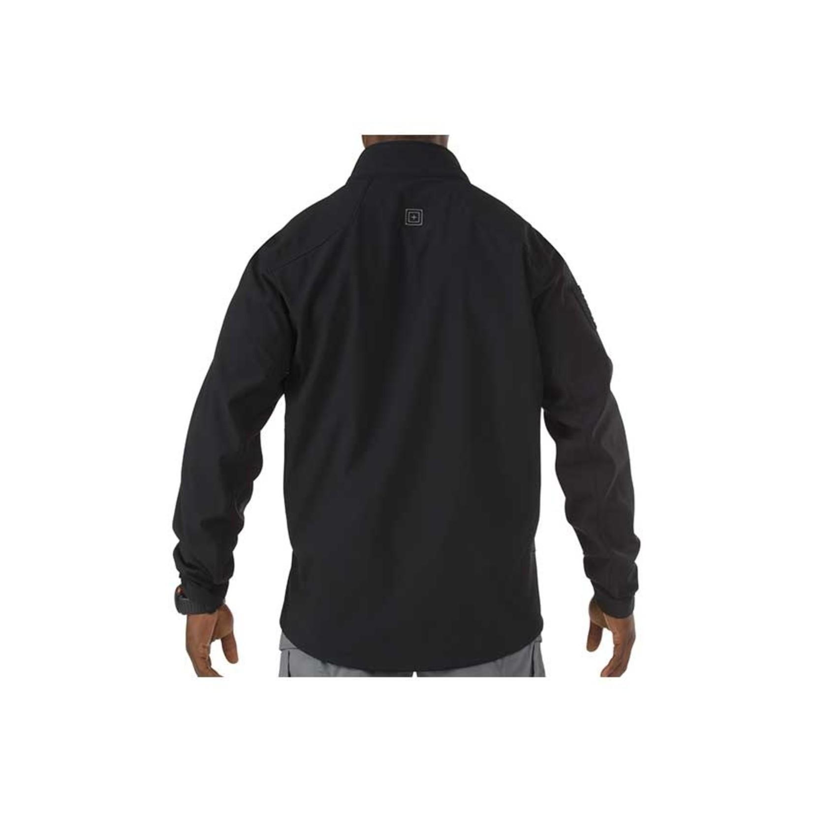 5.11 Tactical 5.11 Men's Sierra Softshell Jacket