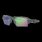 Oakley Oakley Men's Sunglasses-Flak Draft Steel w/ Prizm Golf