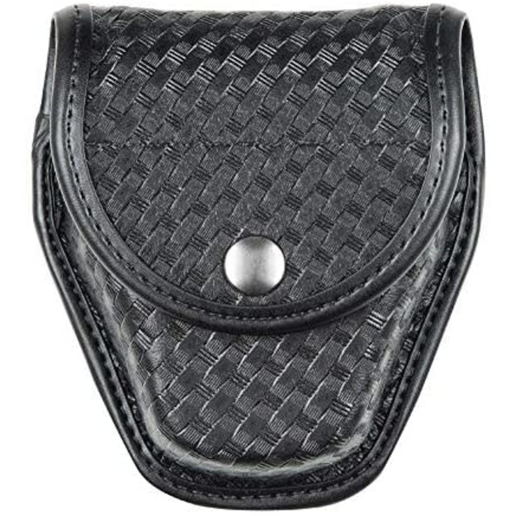 Bianchi Bianchi AccuMold Elite Handcuff Case-Basketweave
