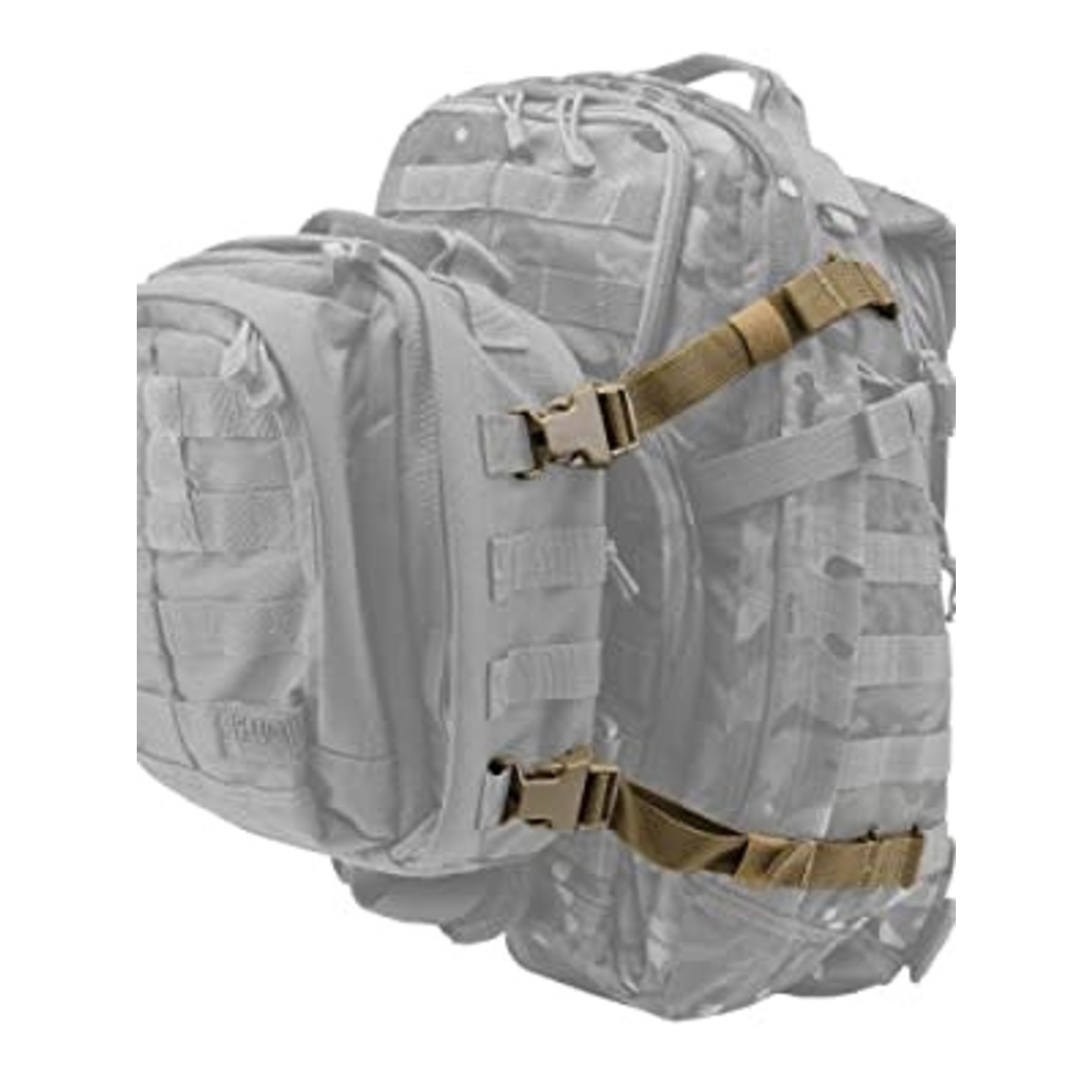 5.11 Tactical 5.11 Rush Tier System