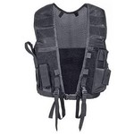 5.11 Tactical 5.11 Mesh Concealment Vest..Color: Black