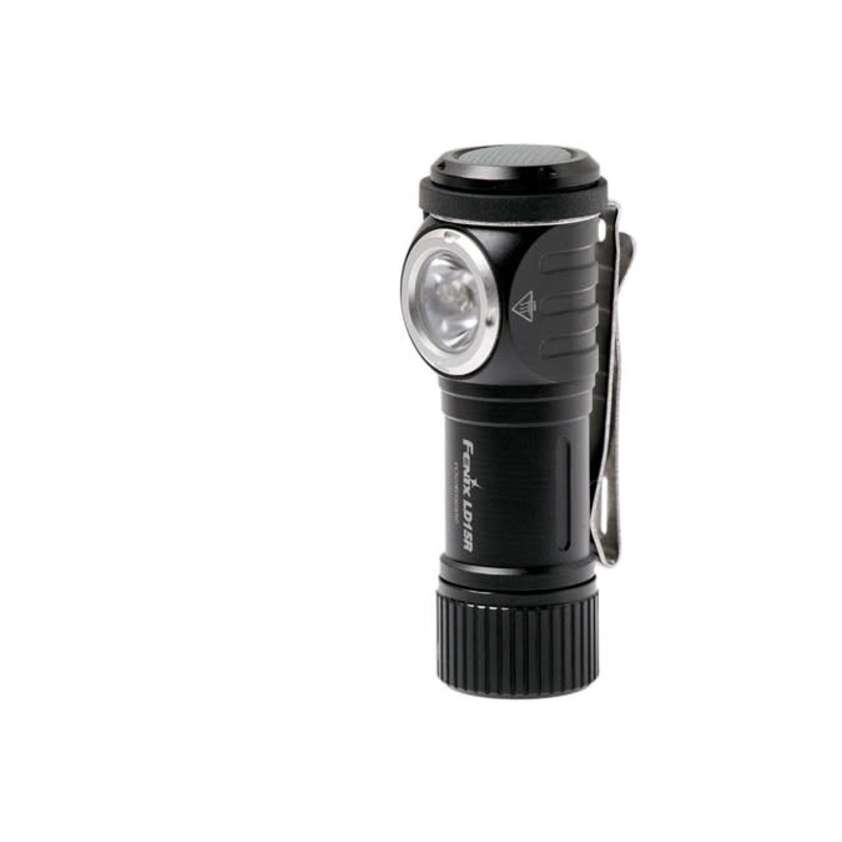 Fenix Fenix LD15R Flashlight