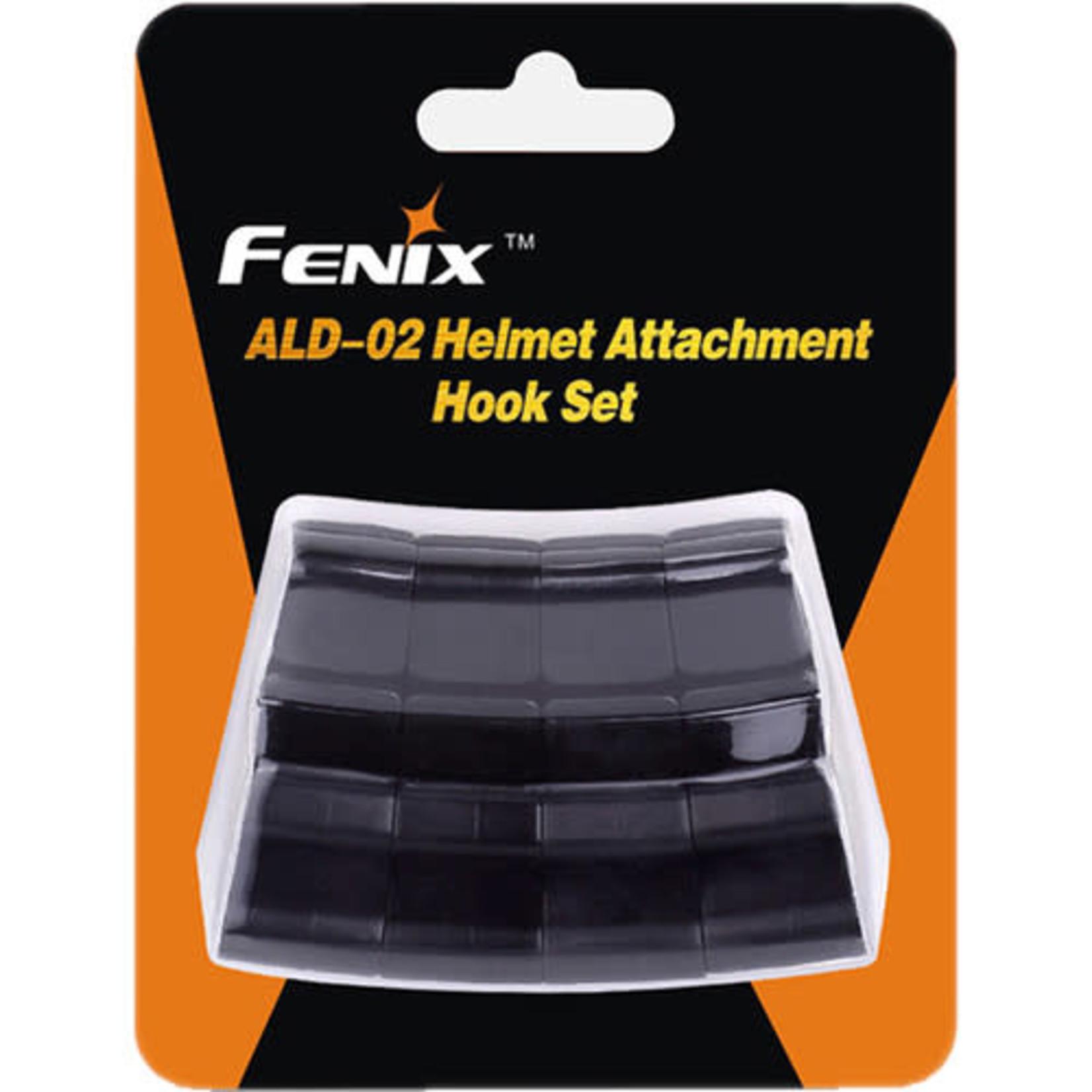 Fenix Fenix ALD-02 Helmet Attachment Hook Set