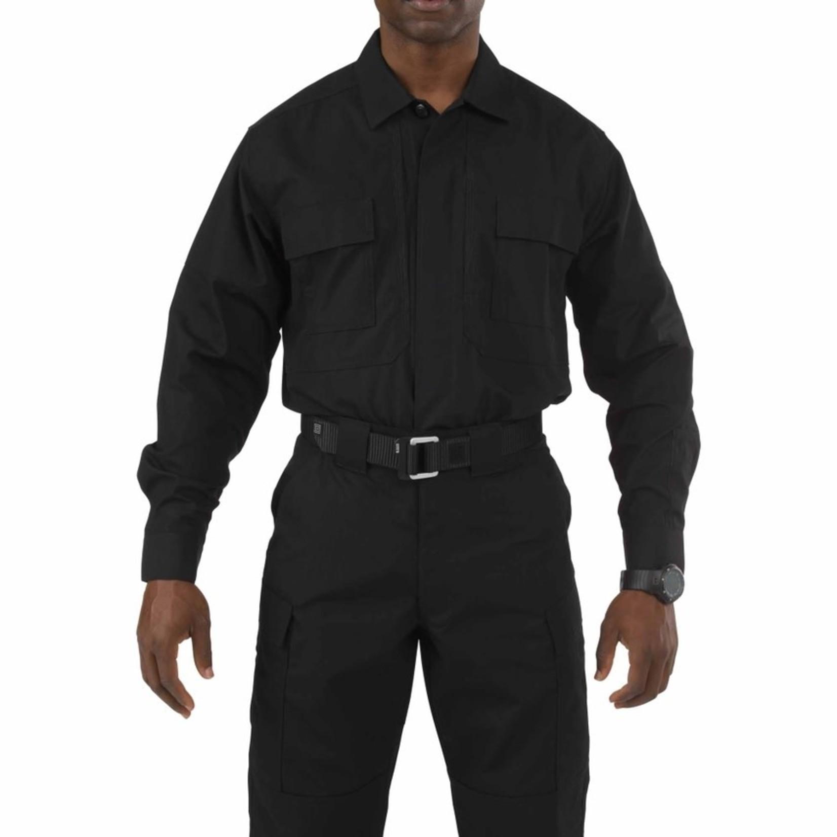 5.11 Tactical 5.11 Taclite TDU L/S Shirt Size: XL Tall