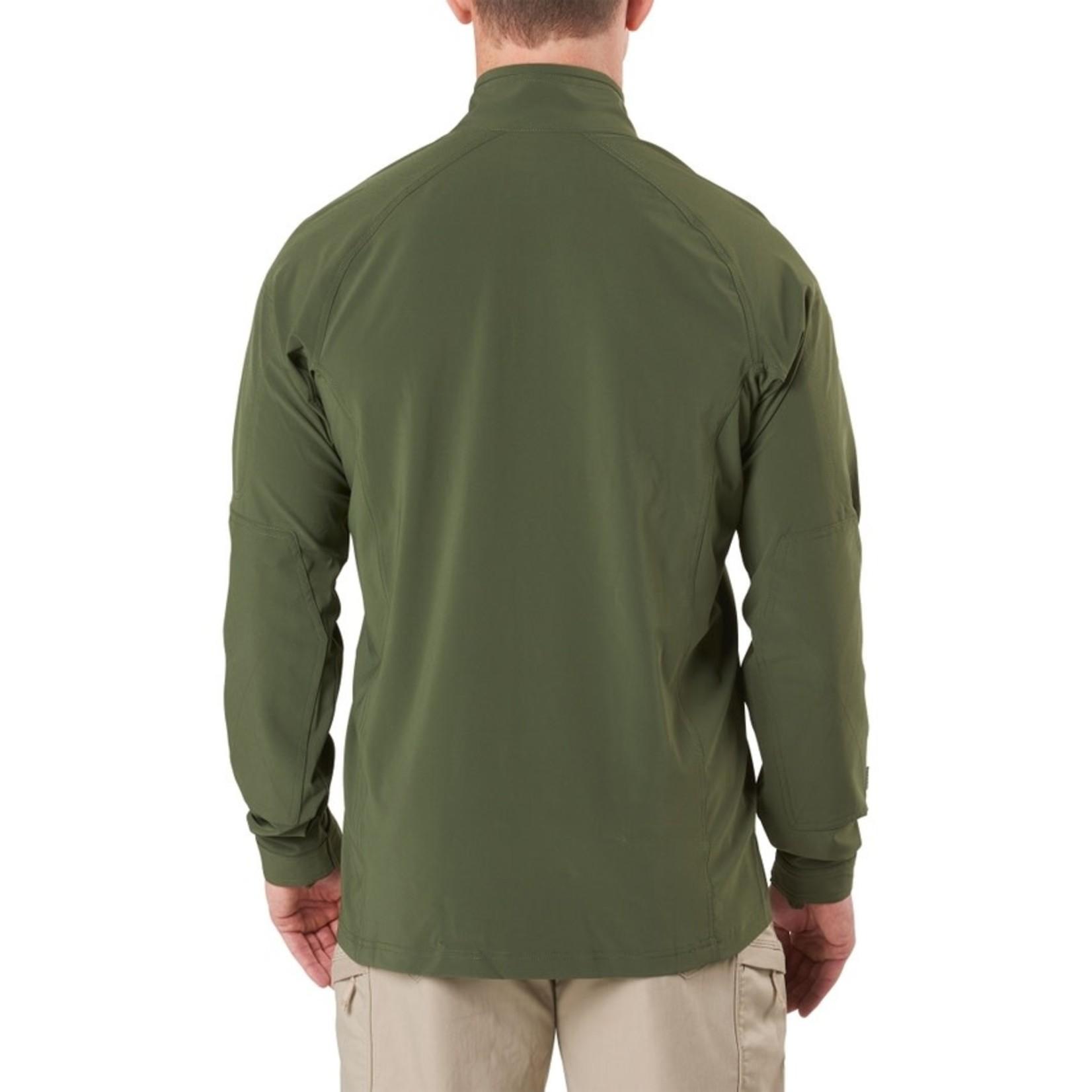 5.11 Tactical 5.11 Men's W/P Rapid Ops Shirt-Large