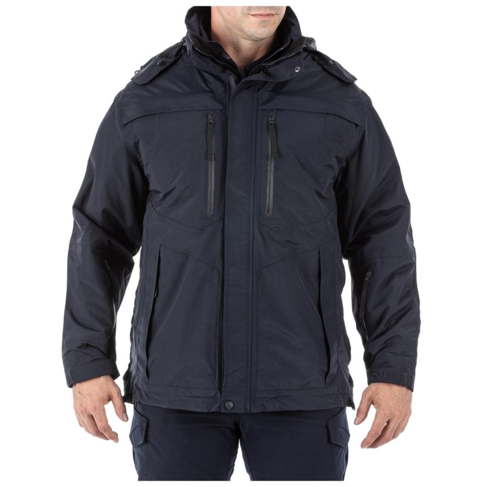 5.11 Tactical 5.11 Men's Bristol Parka- Size: Large