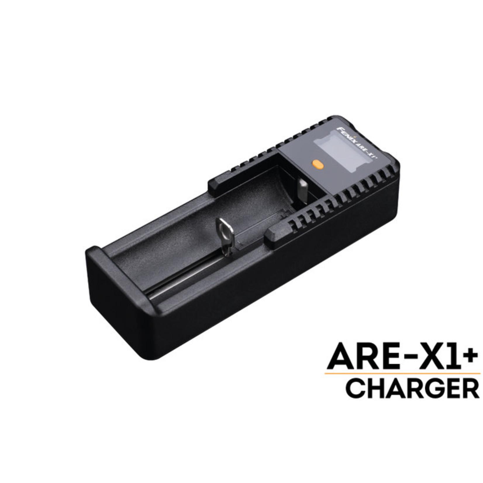 Fenix Fenix ARE-1+ Smart Battery Charger