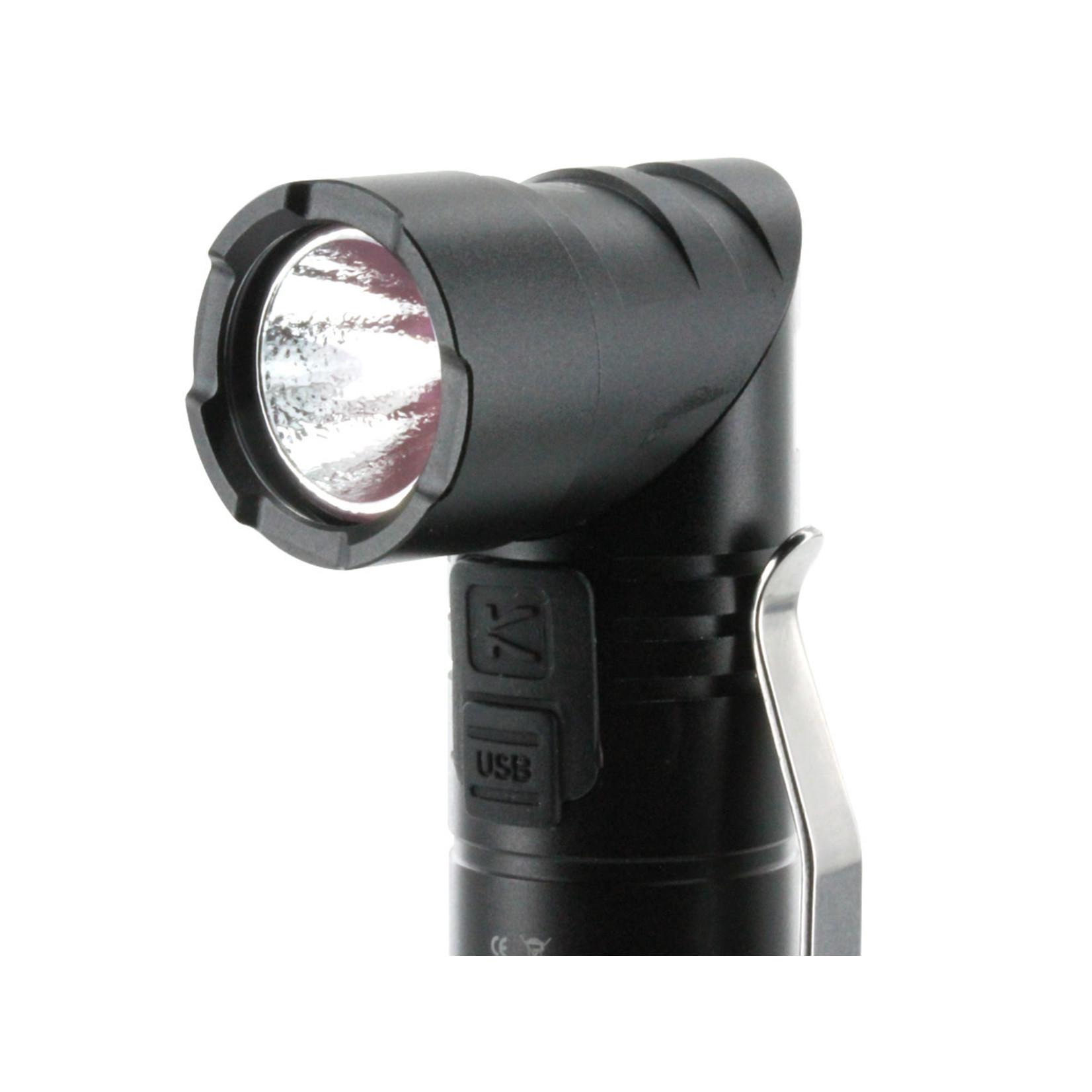 Klarus Klarus AR10 Adjustable-Head Flashlight
