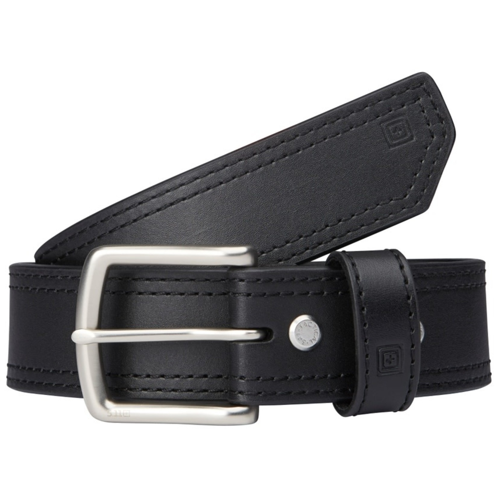 "5.11 Tactical 5.11 Arc Leather Belt 1.5"""