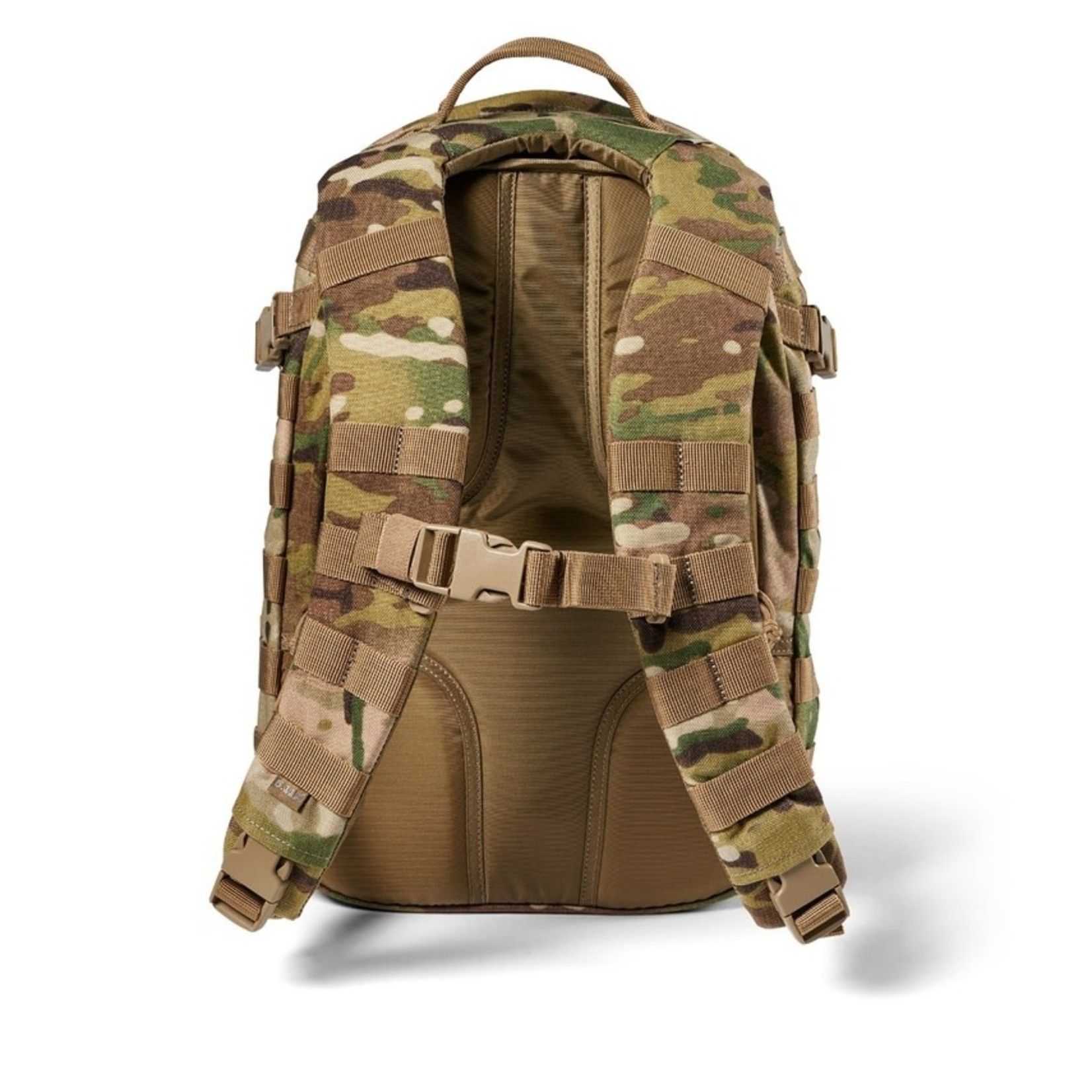 5.11 Tactical 5.11 Rush 12 2.0 Backpack Multicam