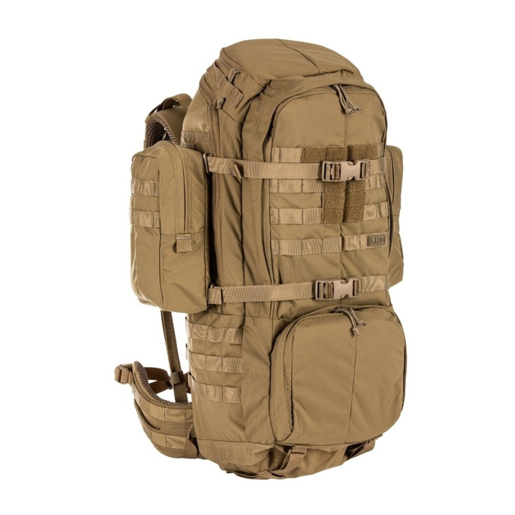 5.11 Tactical 5.11 Rush 100 Backpack 60L