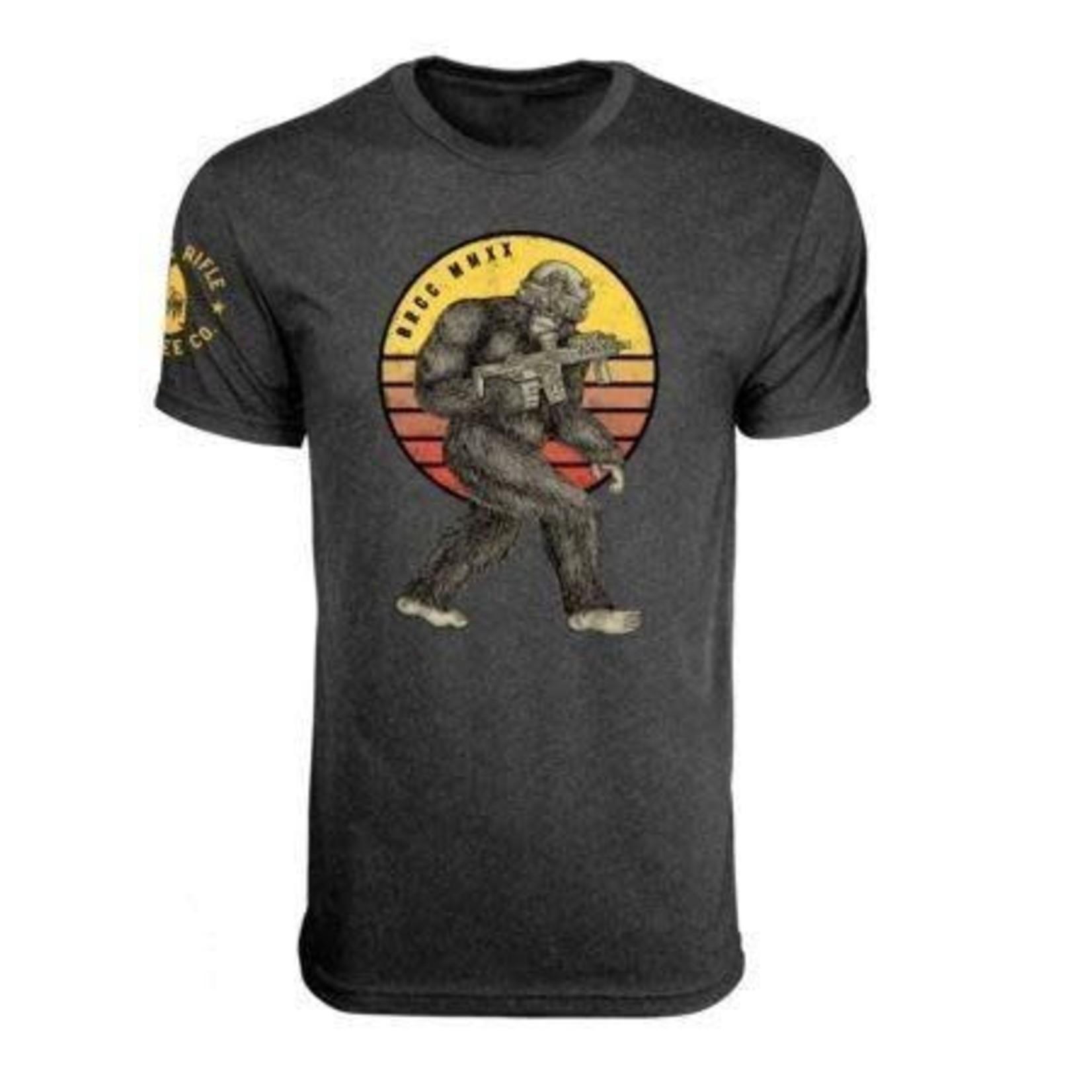 Black Rifle Coffee BRCC Tactisquatch T-Shirt