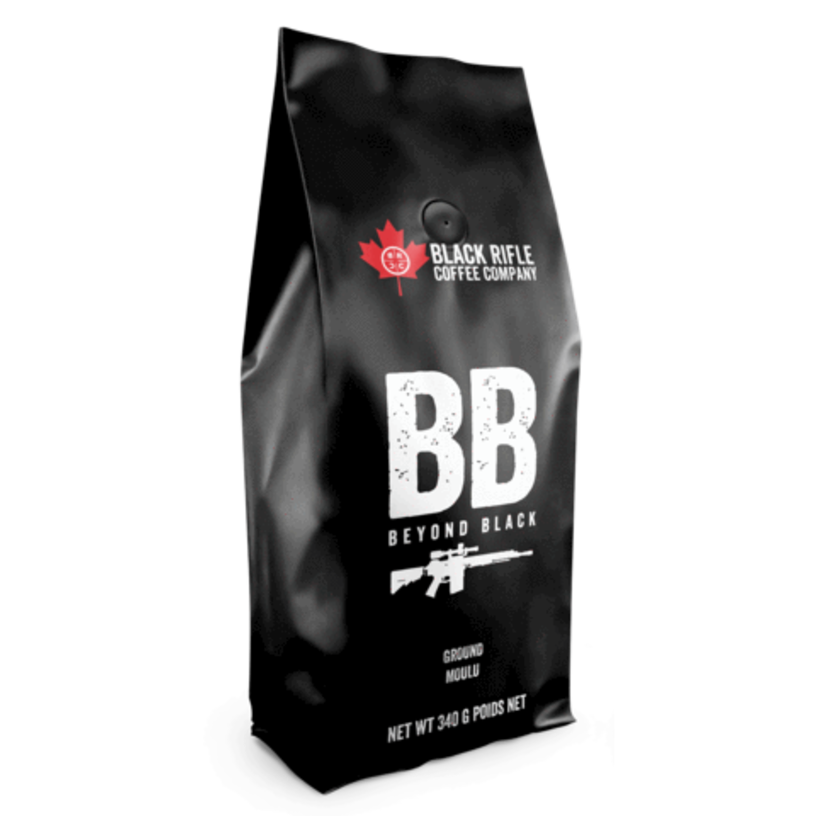 Black Rifle Coffee Black Rifle Coffee -Beyond Black- Grounds