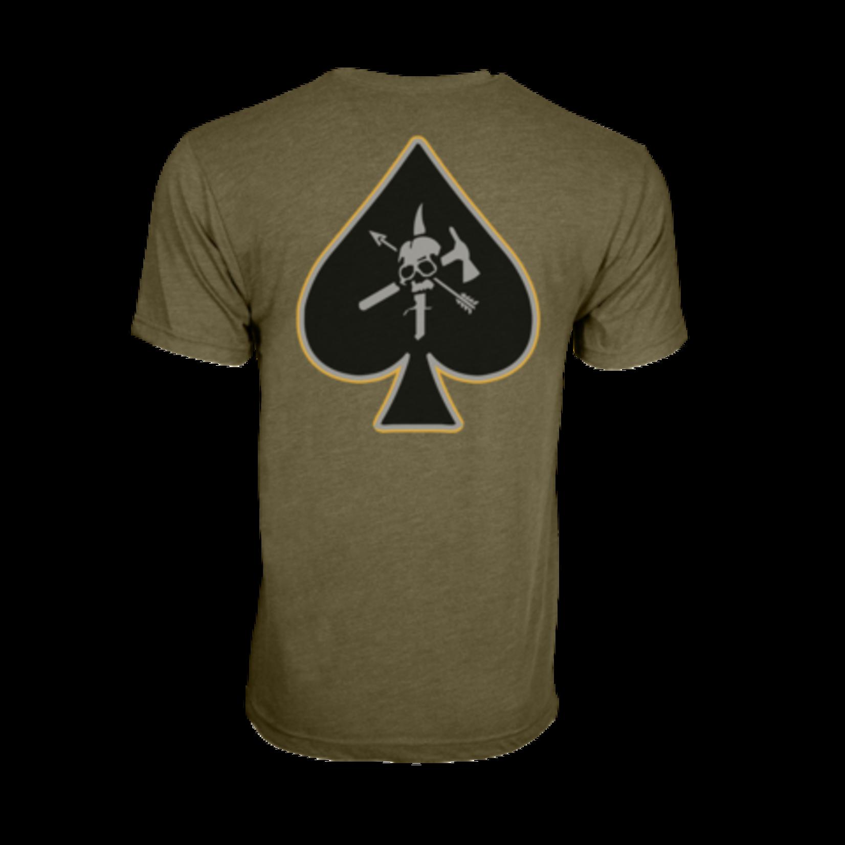 Black Rifle Coffee Black Rifle Coffee CAF 2.0 T-Shirt
