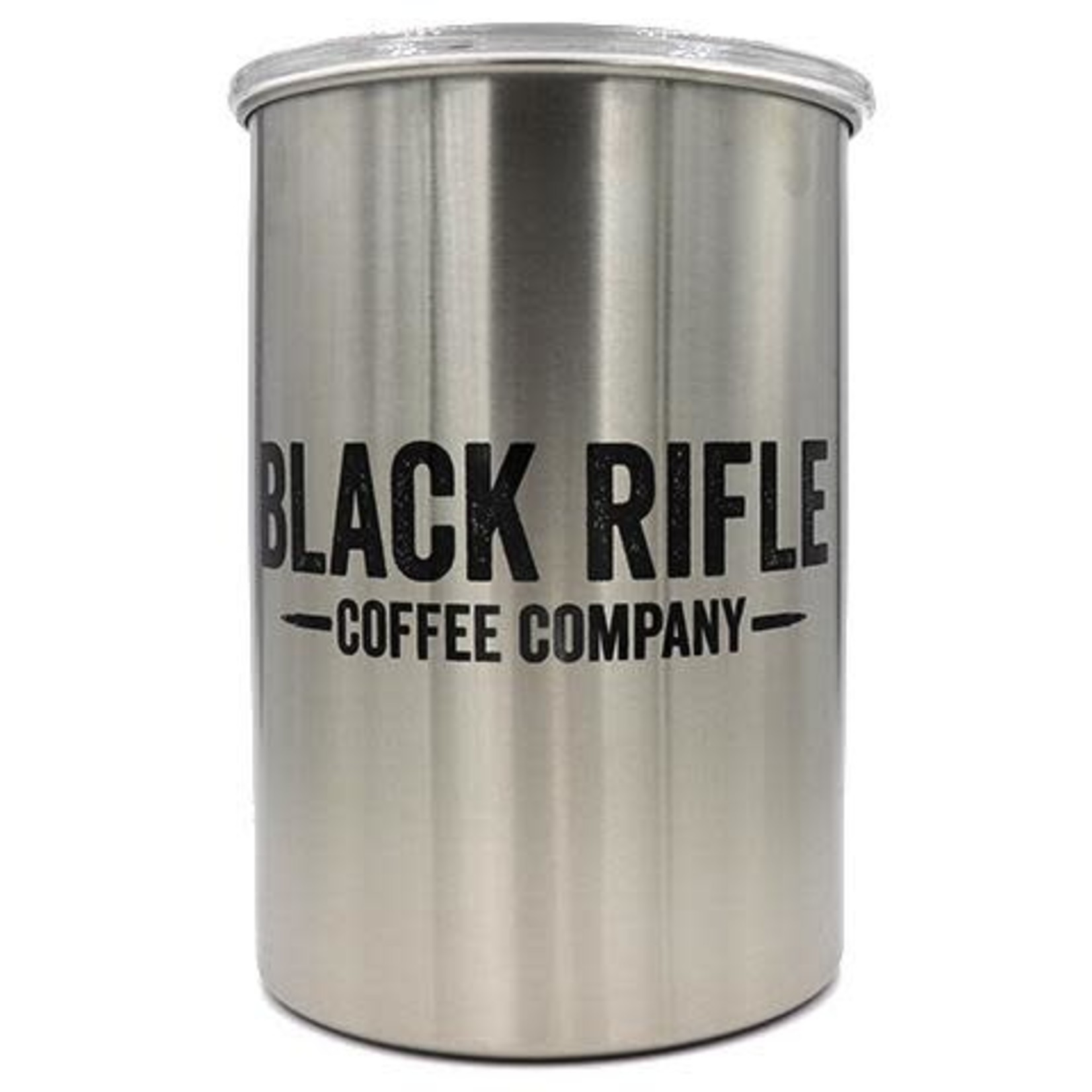 Black Rifle Coffee Black Rifle Coffee Company Airtight Container Stainless Steel