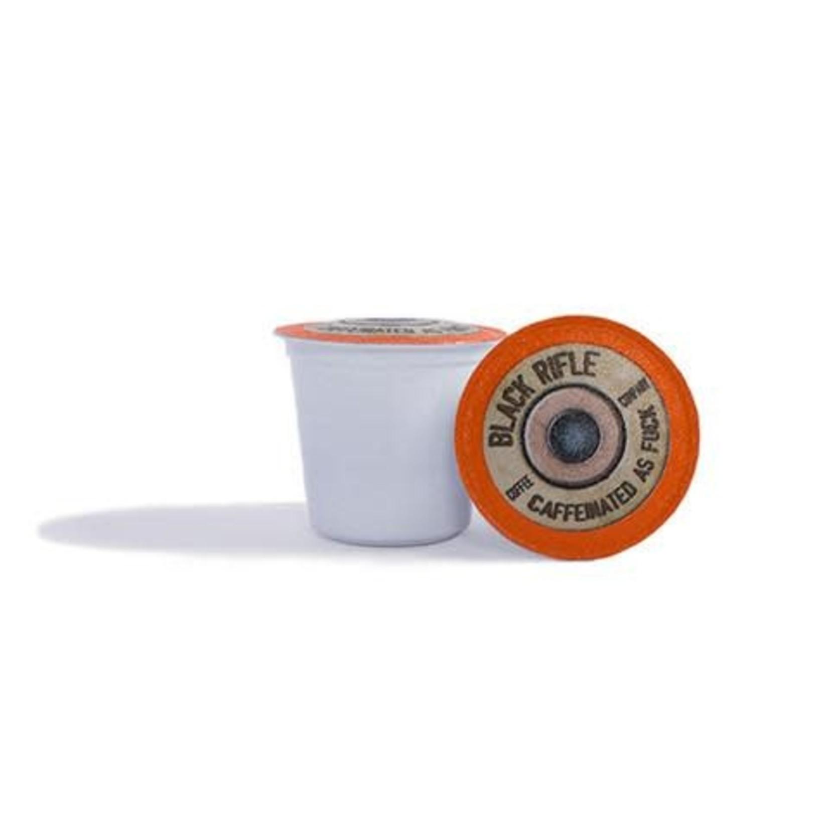 Black Rifle Coffee Black Rifle Coffee - CAF- Rounds