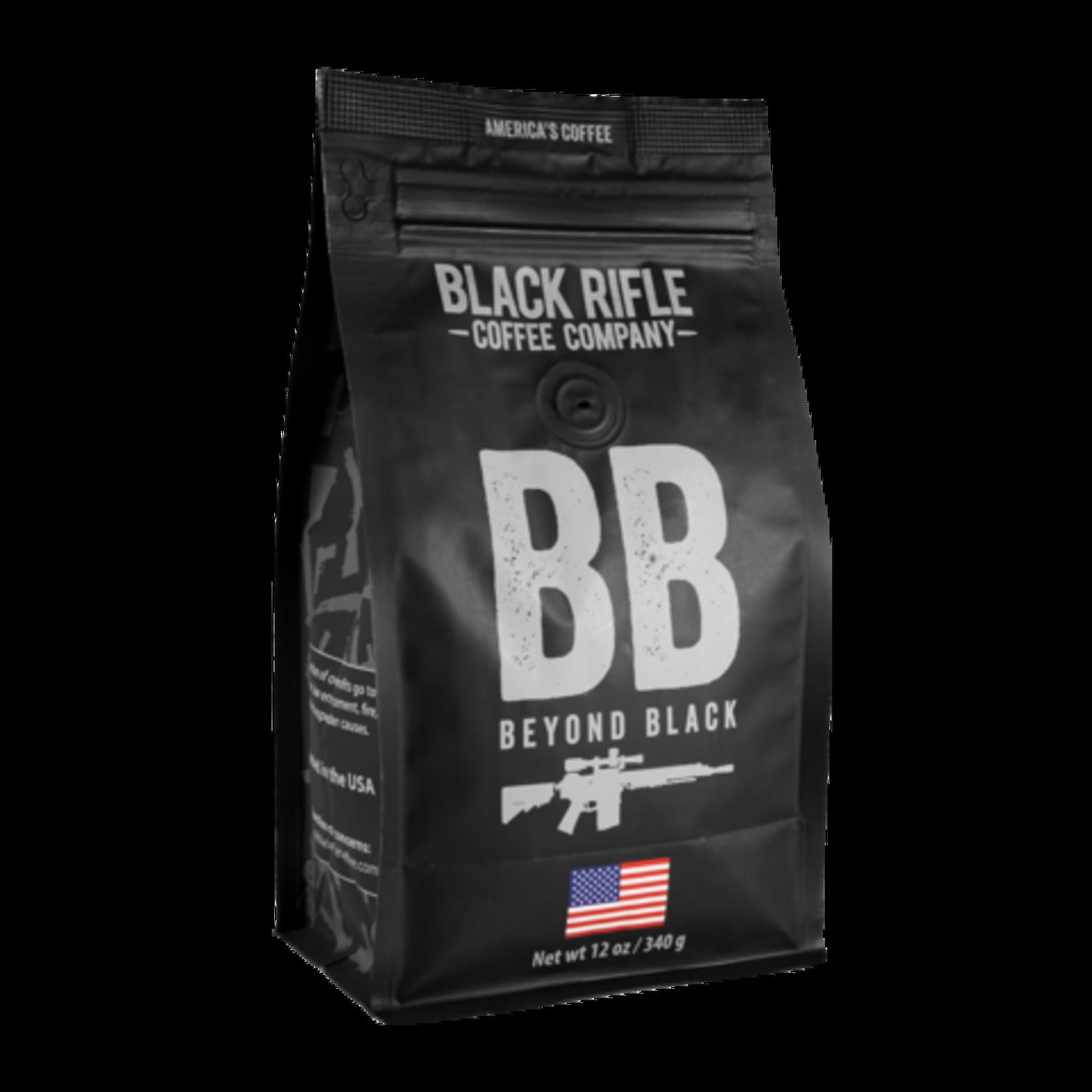 Black Rifle Coffee Black Rifle Coffee -Whole Beans - Beyond Black