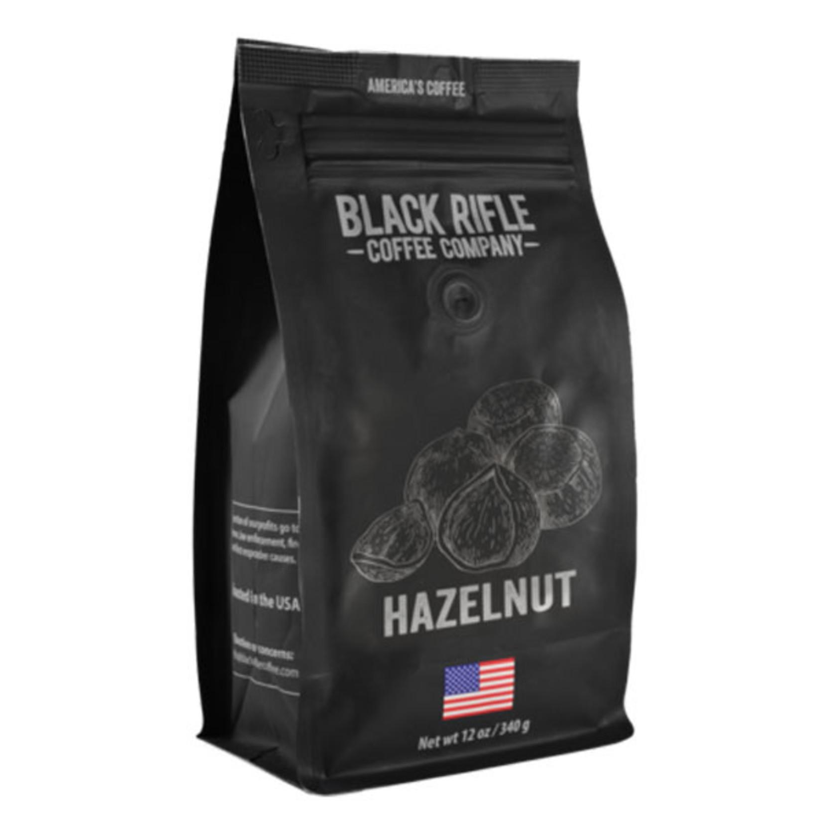 Black Rifle Coffee Black Rifle Coffee Hazelnut Grounds