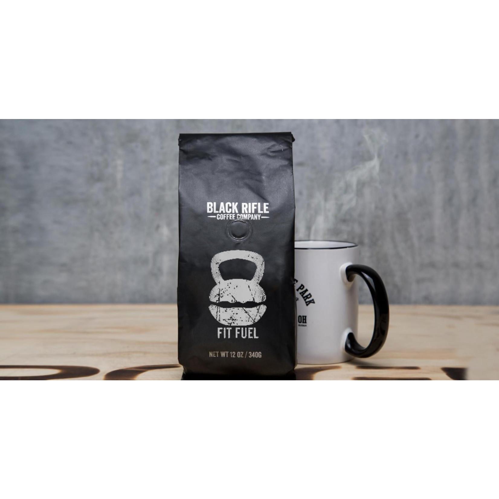 Black Rifle Coffee Black Rifle Coffee-Fit Fuel - Whole Bean