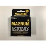 Trojan Magnum Ecstasy (3 Pack)