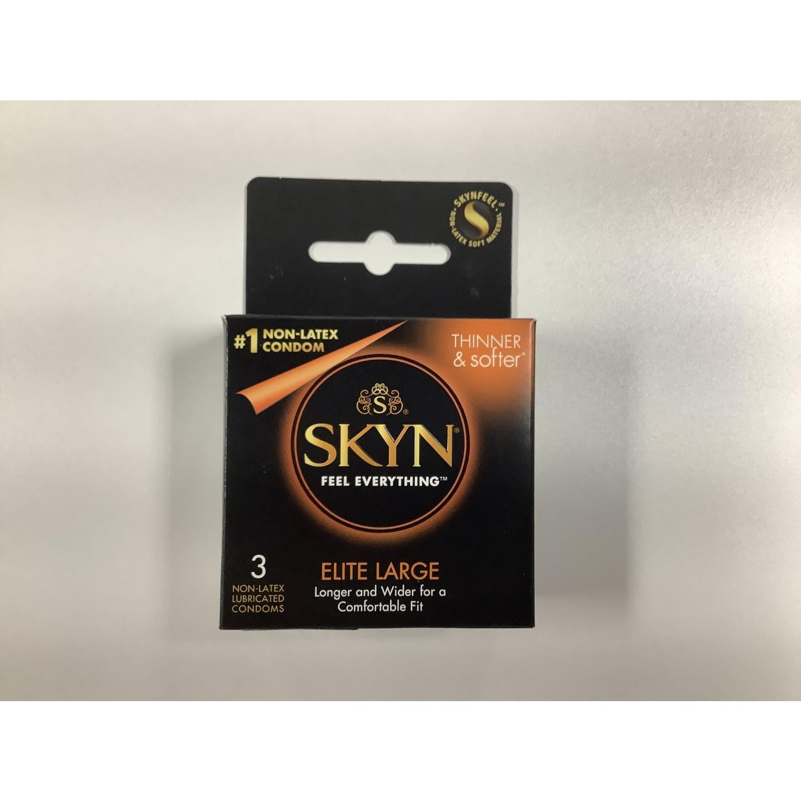Lifestyles SKYN Large (3 Pack)