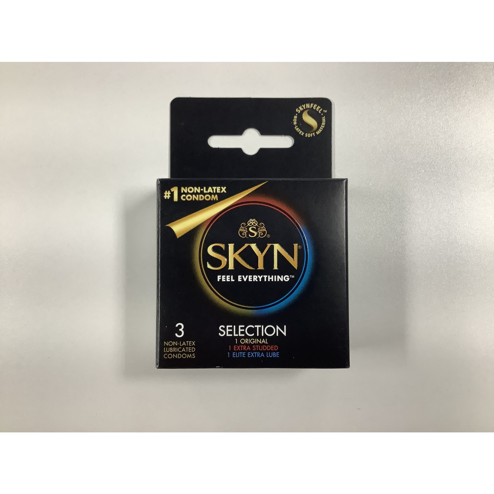 Lifestyles SKYN Selection (3 Pack)