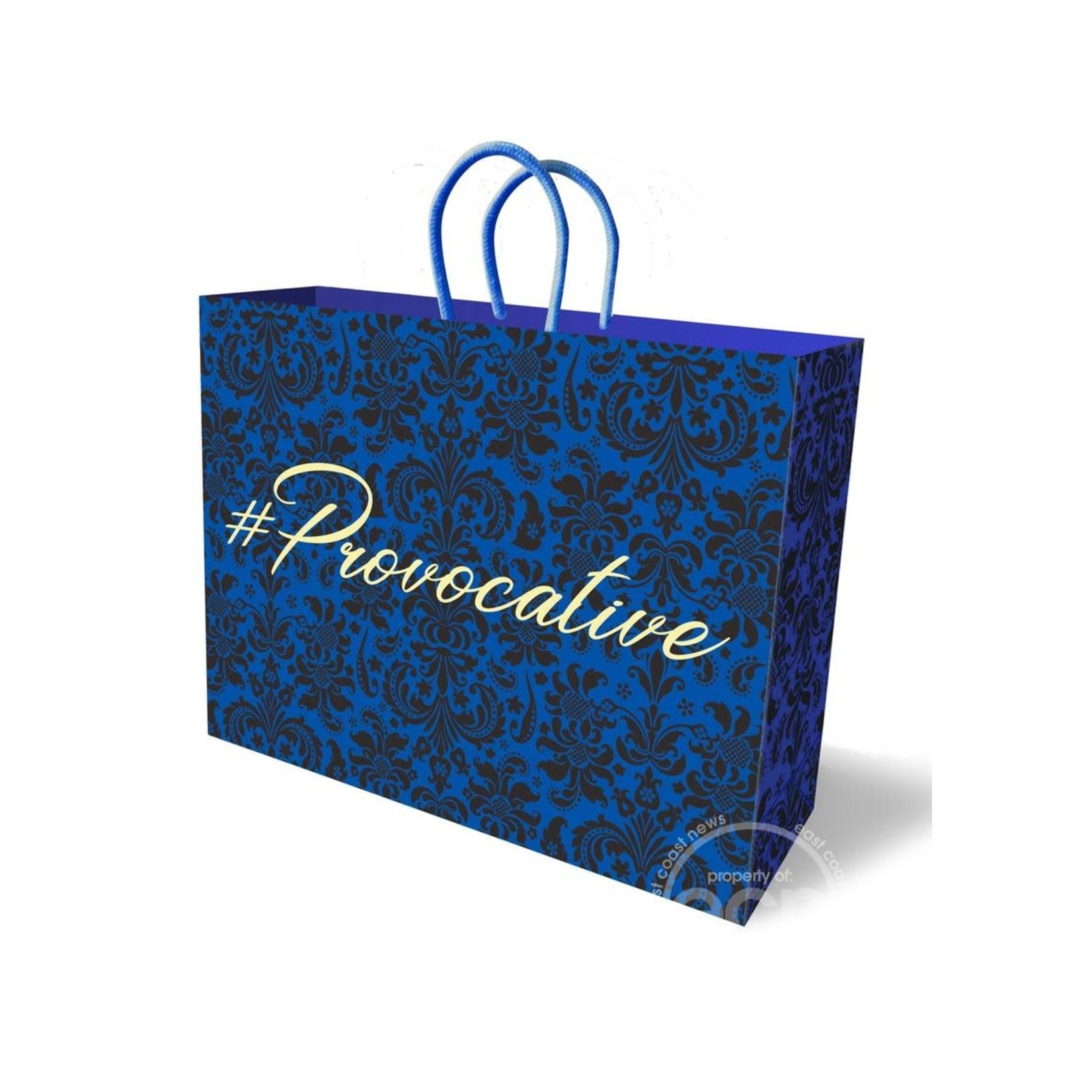 # Provacative Gift Bag