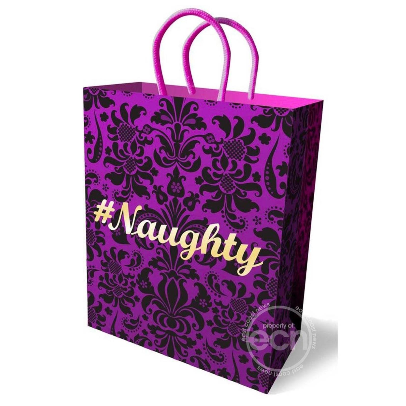 # Naughty Gift Bag