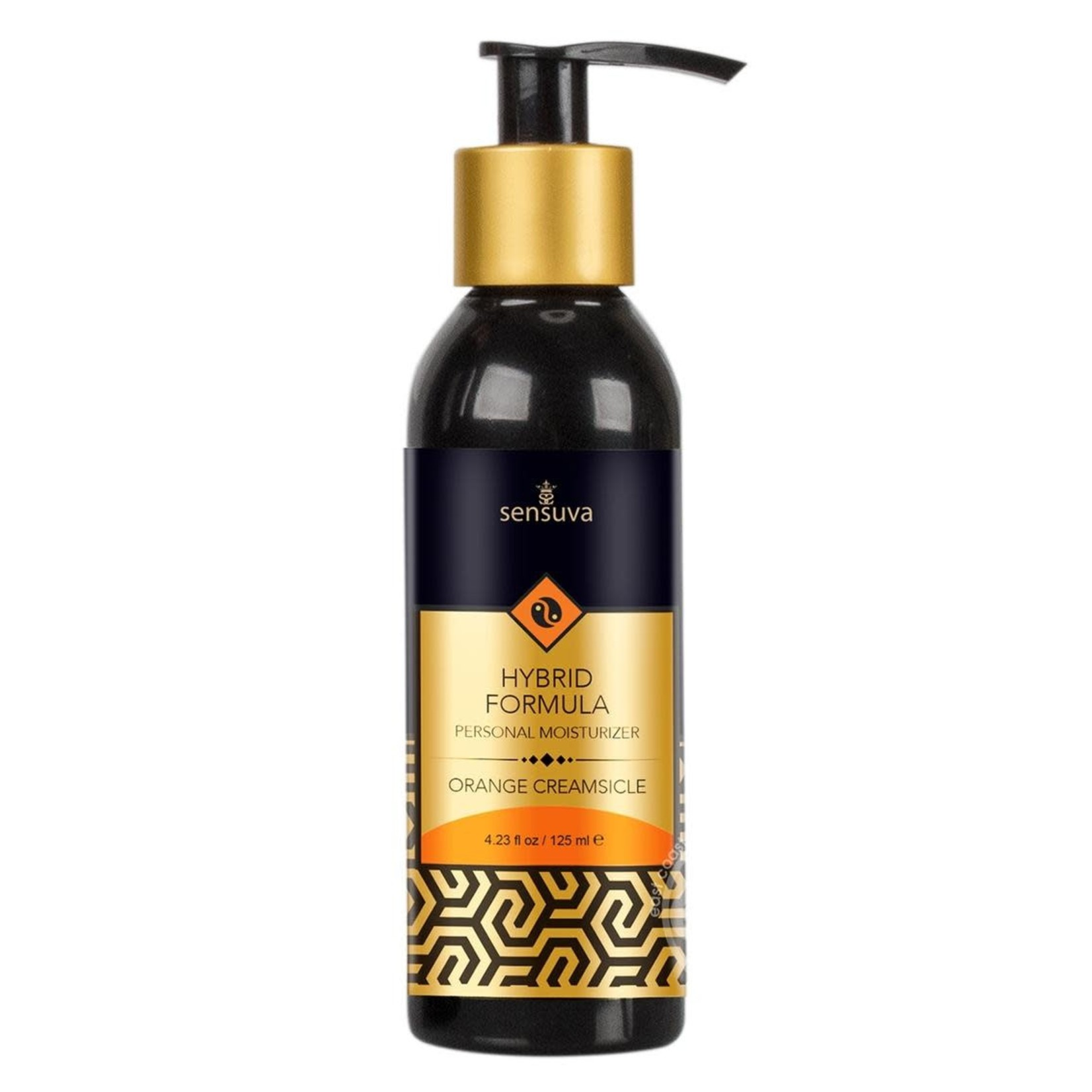 Hybrid Personal Moisturizer - Orange Creamsicle 4 fl. oz. Bottle