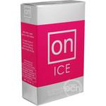 Sensuva ON Ice Buzzing & Cooling Female Arousal Oil 5ml