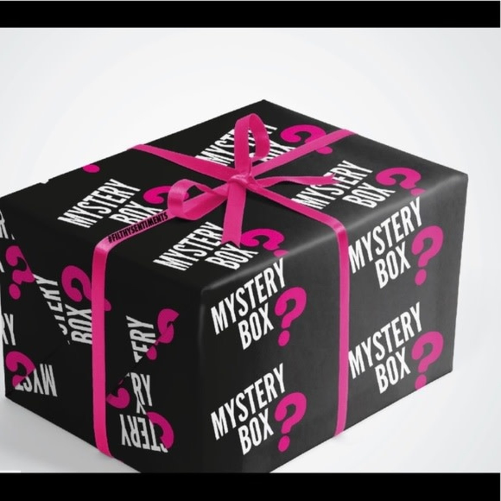 For Her Mystery Box