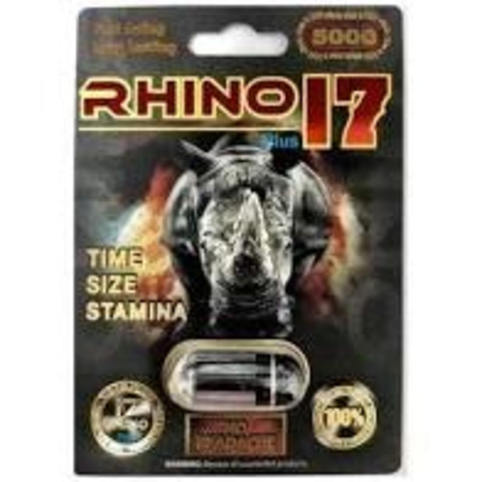 rhino 17