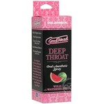 GoodHead Deep Throat Spray-Wild Watermelon