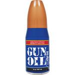 Gun Oil H2O Water Based Lubricant 8oz