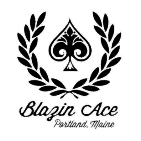 The Blazin' Ace Glass Gallery