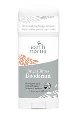 Earth Mama Organics Earth Mama Org. Bright Citrus Deodorant
