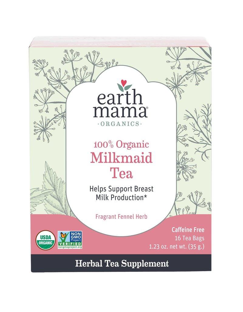 Earth Mama Organics Earth Mama Org. Milkmaid Tea