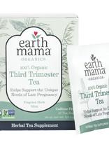 Earth Mama Organics Earth Mama Org. Third Trimester Tea