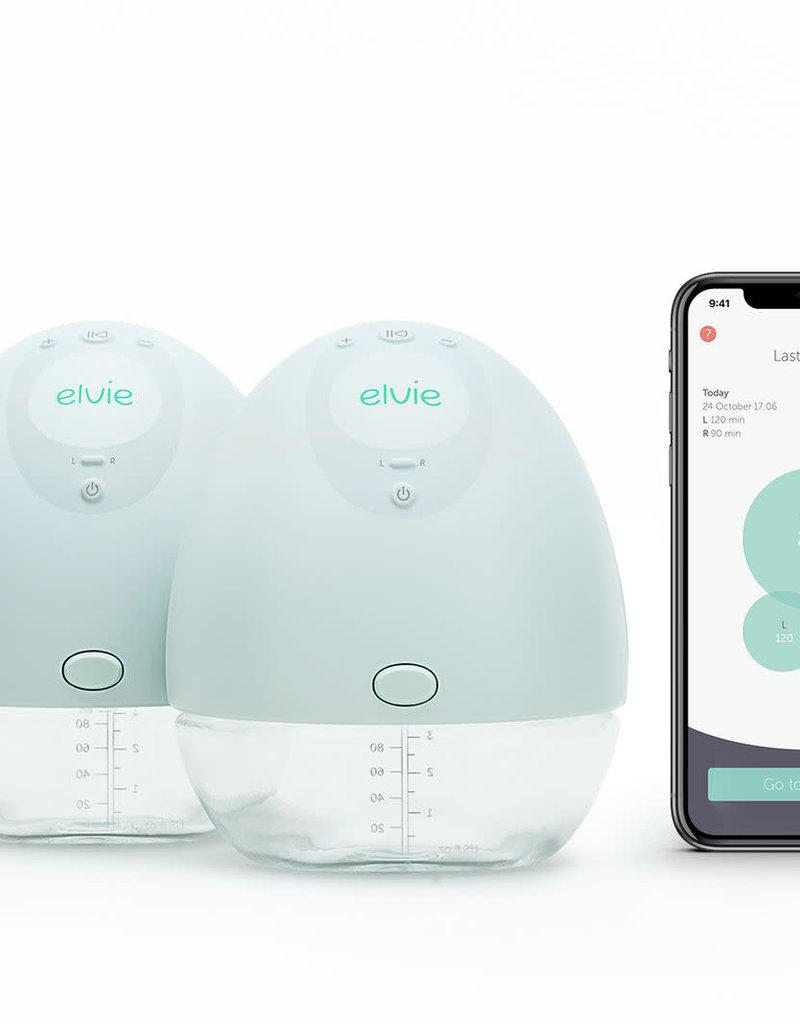 Elvie Elvie Wearable Double Breast Pump