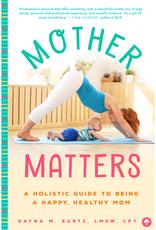 Familius Familius Mother Matters Book