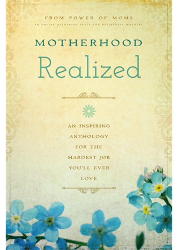Familius Familius Motherhood Realized Book