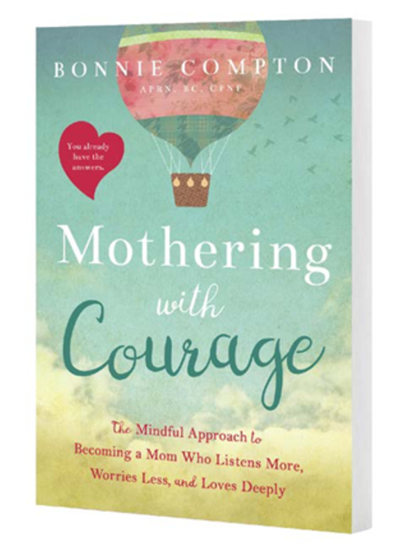 Familius Familius Mothering With Courage Book
