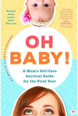 Familius Familius Oh Baby A Mom's Self-Care Book
