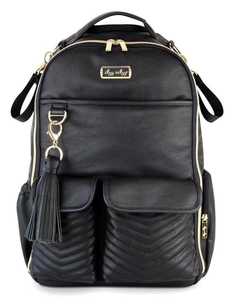 Itzy Ritzy Itzy Ritzy Boss Diaper Backpack