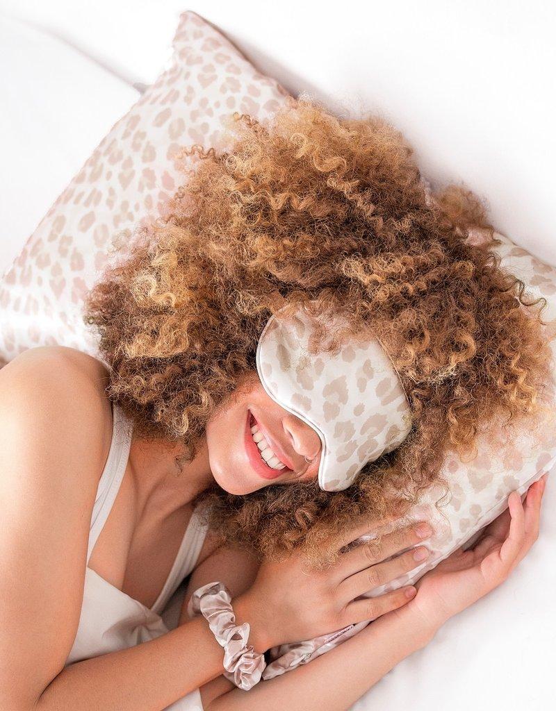 Kitsch Kitsch Satin Sleep 3pc Set