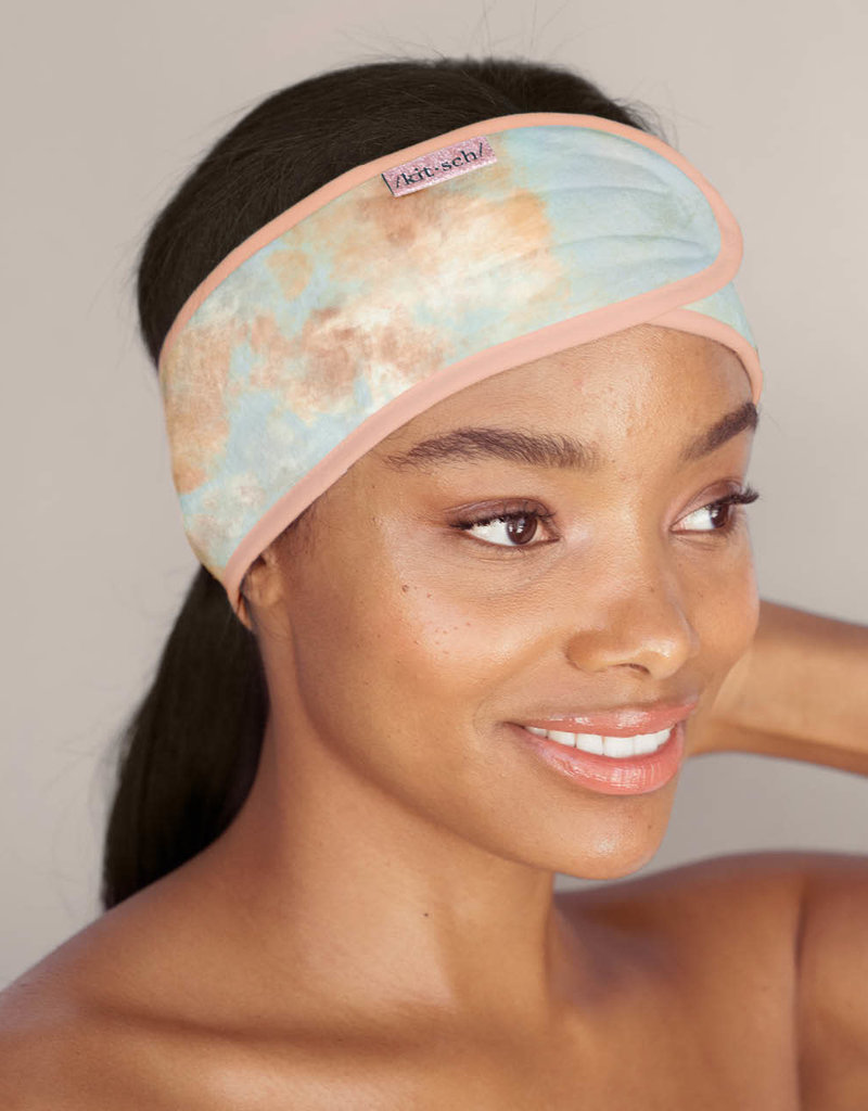 Kitsch Kitsch Microfiber Spa Headband