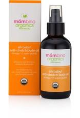 Mambino Organics Mambino Org. Oh Baby Anti-Stretch Body Oil